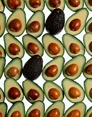 Avocado Halves (thumbnail)