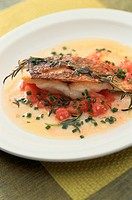 Fish Dish With Sauce (thumbnail)
