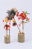 Japanese New Year'S Decoration