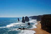 Twelve Apostles, Great Ocean Road, Australia (thumbnail)