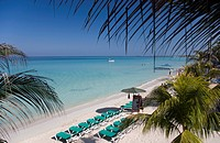 Negril, Jamaica, West Indies, Caribbean, Central America