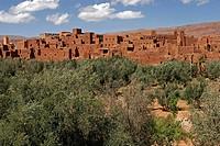 alto_atlante, tinerhir, morocco, africa