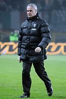 claudio ranieri juventus trainer,torino 2009 ,serie a football championship 2008_2009 ,juventus_cagliari
