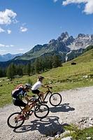 10853489, Bike, Austria, Filzmoos, Salzburg, summe
