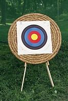 Måltavla För Bågskytte, Target Of Archery