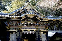 Toshogu Temple, Nikko, Japan