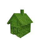 House made of grass (thumbnail)