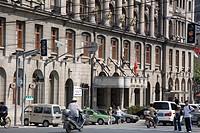 Pujiang Hotel, Shanghai, P. R. China
