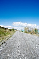 New Zealand, Oceania, Rural Roads