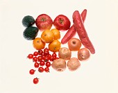 Fruits And Vegetables (thumbnail)