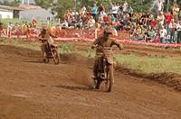 Motocross, Radical Sport, Palmas, Tocantins, Brazil