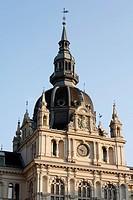 City hall, Graz, Styria, Austria, Europe