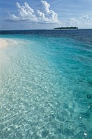 Beach, Maldives