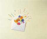 Flower In The Envelop (thumbnail)