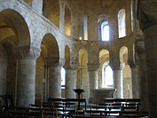 Chapel of St John the Evangelist, White Tower Tower of London