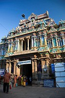 Sri Ranganathasvami Temple, Srirangan, Tiruchirapally Trichy, Tamil Nadu, South India