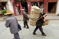 Weishan, Yunnan province, China