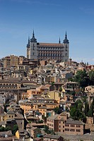 10856225, Spain, August 2008, Toledo city, The Alc