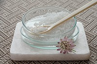 Crystals _ homeopathic remedy