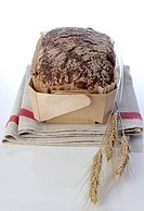 Wholemeal bread (thumbnail)