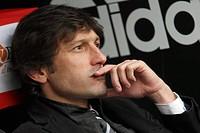 leonardo, milano 2009, serie a football championship 2008_2009, milan_cagliari