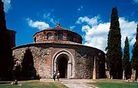 europ, italy, umbria, perugia, st michele arcangelo church