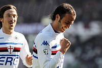 gianpaolo pazzini, torino 2009. serie a football championship 2008_2009, torino_sampdoria