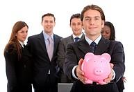 business savings