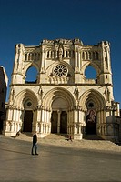 Cathedral, Cuenca. Castilla-La Mancha, Spain