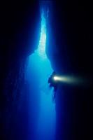 scuba diver, exploration, discovery,