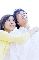 Image of young couple (thumbnail)