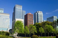 Marunouchi Buildings
