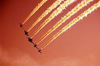 Airplane, dubai, airshow, show, air, arabic (thumbnail)