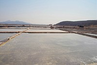 nature, salt, salt farm, landscape, scenery, sea