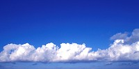 background, bad, Bernhard, blue, cloud, clouded