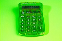 office stationery, business, electronic organizer, calculator