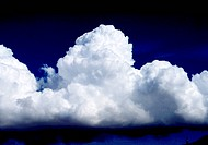 Cloud, nature, natural phenomenon, sky, scene, landscape (thumbnail)