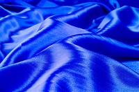 delicate, backgrounds, colored, brilliant, blue, fabrics, background