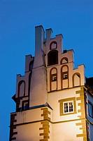 Germany Baden-Württemberg Schloss Vellberg (Vellberg Castle)