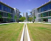 Office building, business park (thumbnail)