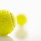 Two tennis balls (thumbnail)