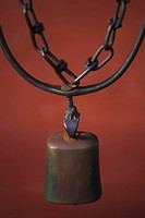 Bell, Chain, Close_Up, Loops, Metal