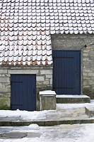 Building Exterior, Building Structure, Day, Door, Doorway (thumbnail)