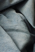 Close_Up, Clothing, Denim, Fabric, Fold