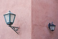 Day, Decorative, Exterior, Lamp
