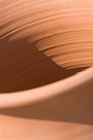 Clay, Close_Up, Container, Day, Focus On Background