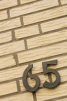 Attached, Close_Up, Brick Wall, Brick, 65