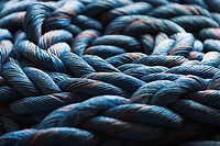 Industrial, Pattern, Pile, Ropes