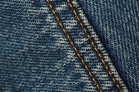 Blue, Denim, Extreme Close_Up, Fabric, Full Frame
