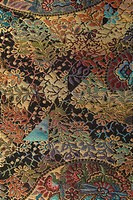 Carpet, Close_Up, Design, Embroidery, Indoors